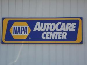 Napa certified Auto Care Center