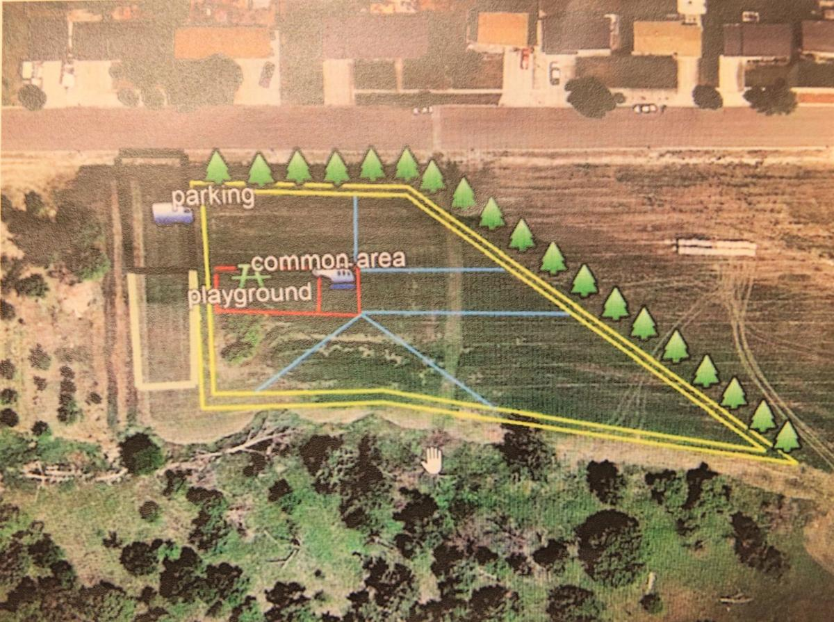 Dog park location passed by City Commission