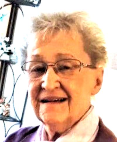 Audrey Thompson, 84