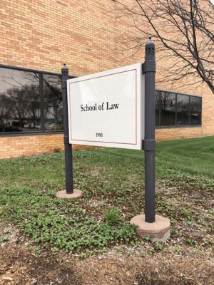 University of South Dakota Law School facing challenges but seeing opportunities