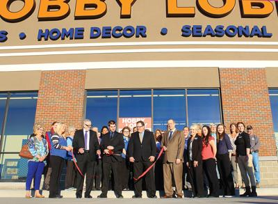 Hobby Lobby opens in Pierre | Local News Stories | capjournal com