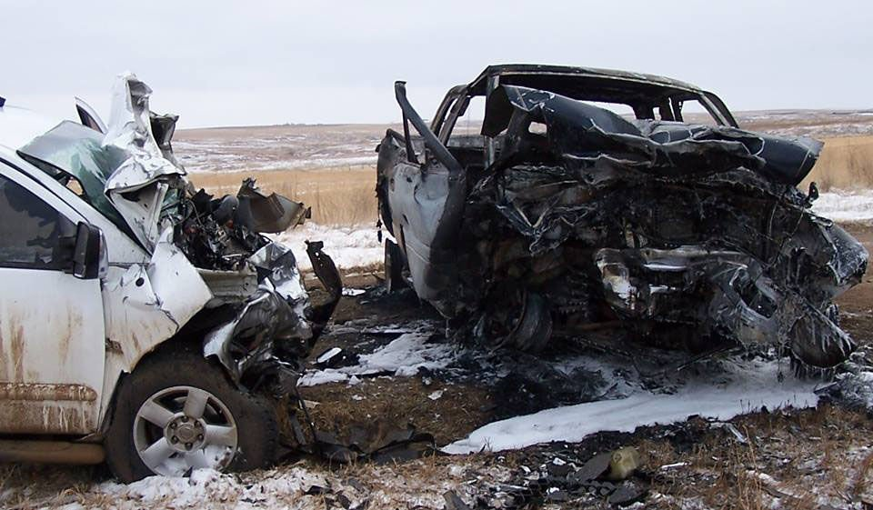 Montana Car Accident Today