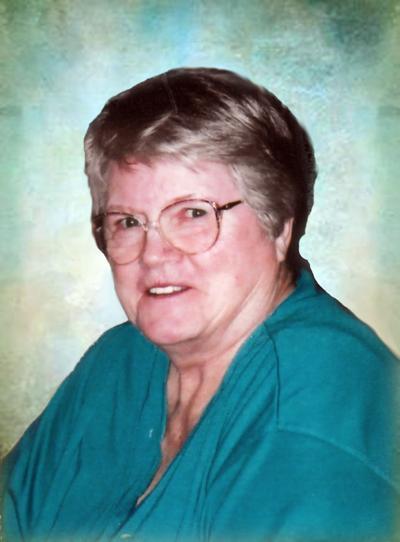 Donna Nye, 84