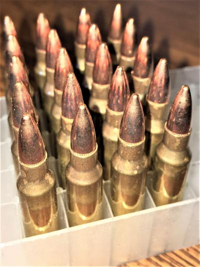 Inside the Ammo Shortage