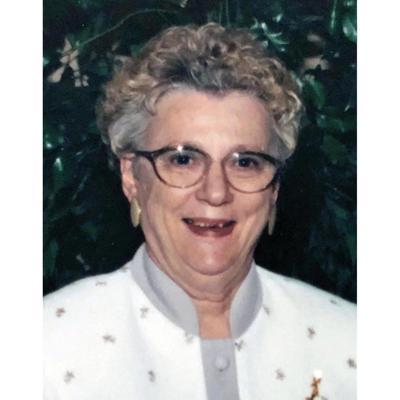 Phyllis Elaine Mundt, 86