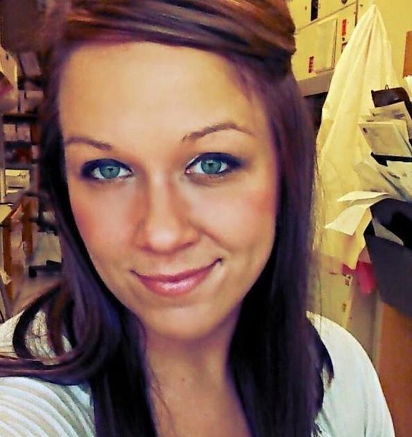 """Katharine """"Katie"""" Amy (Pieschke) Tipton, 28"""