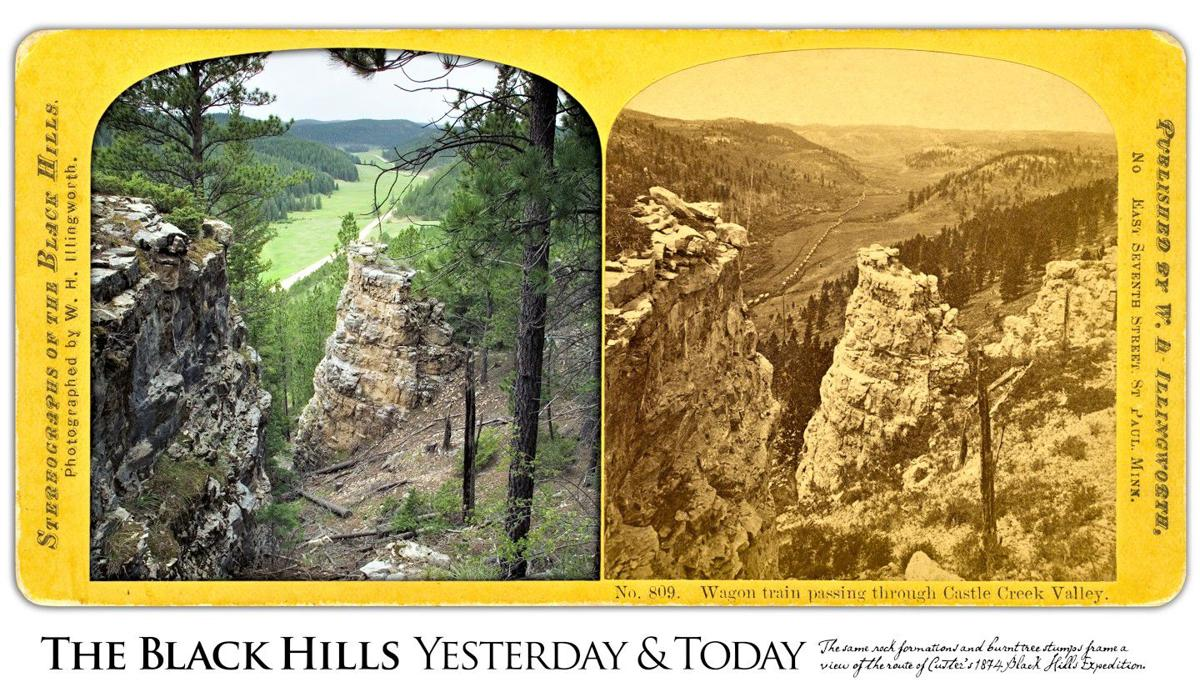 "Tales on the River - ""Black Hills Yesterday and Today"""