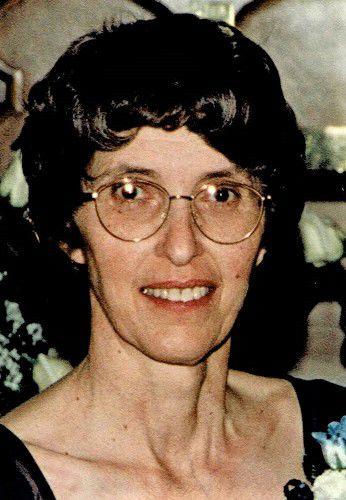 Joy Lynn Ondricek Nye, 71