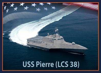 USS Pierre