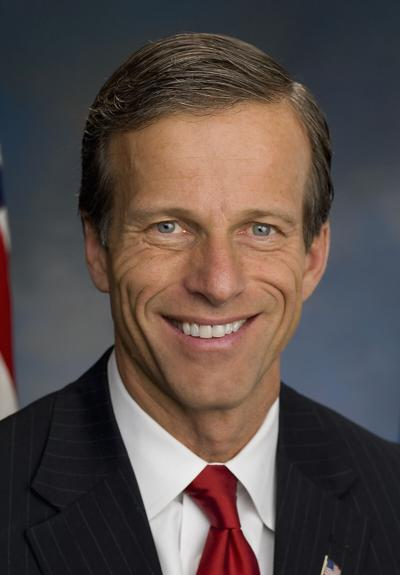 U.S. Sen. John Thune, R-S.D.
