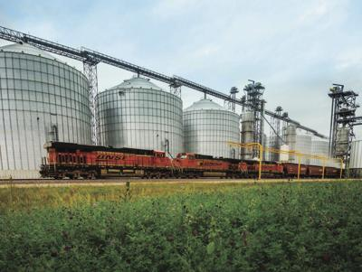 BNSF rail delays leave farmers waiting to ship | Local News Stories