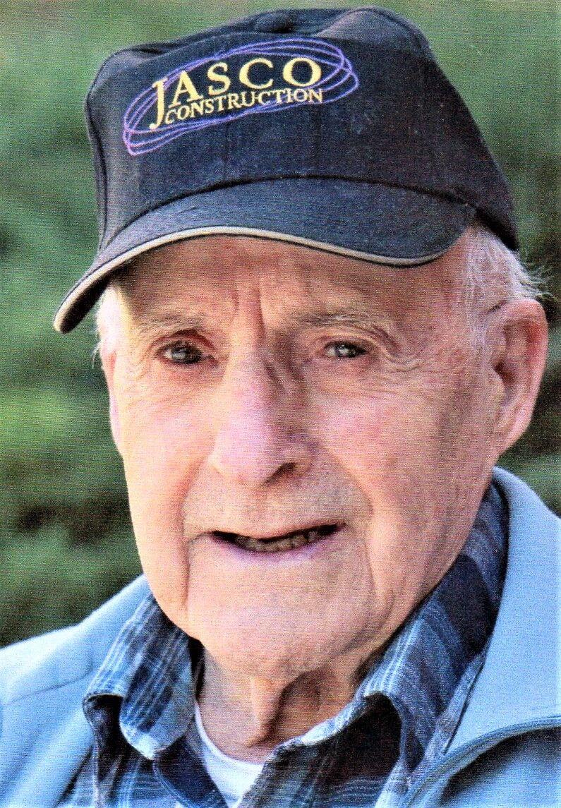 Joe Reed, 91