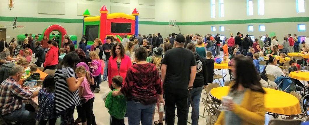 Faith Lutheran Church's Fall Festival a hit