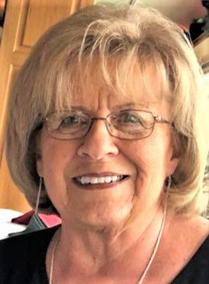 """Judith """"Judi"""" Hostler, 79"""