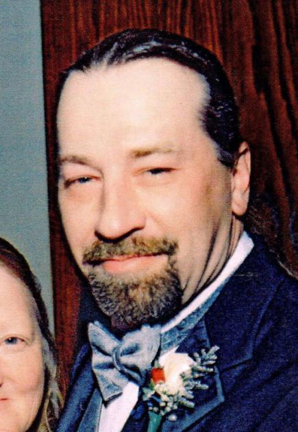 Brian VanderPlaats, 54