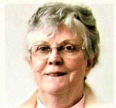 Mary Ellen Mathews 1