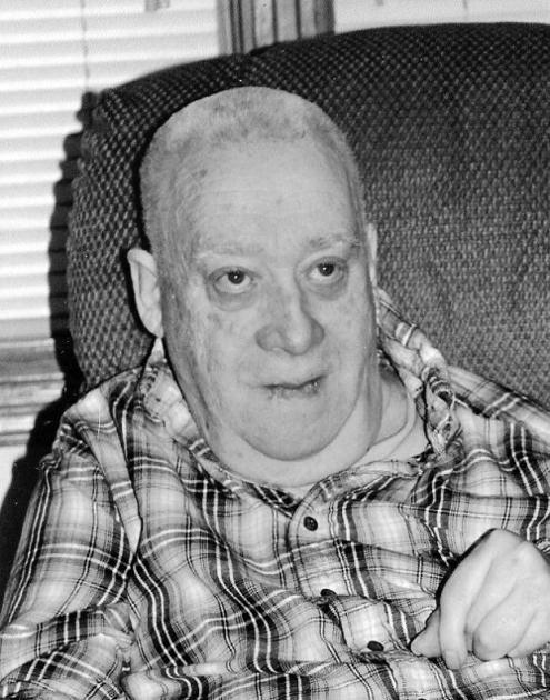 Floyd Allen McGee, 76