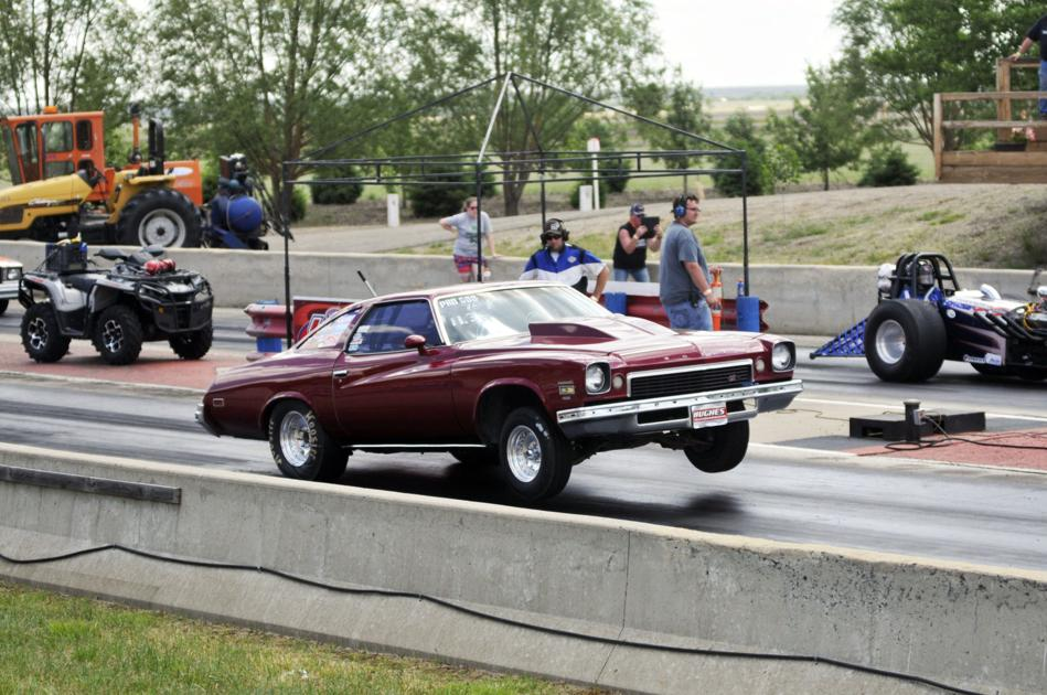 Oahe Speedway sees successful first weekend