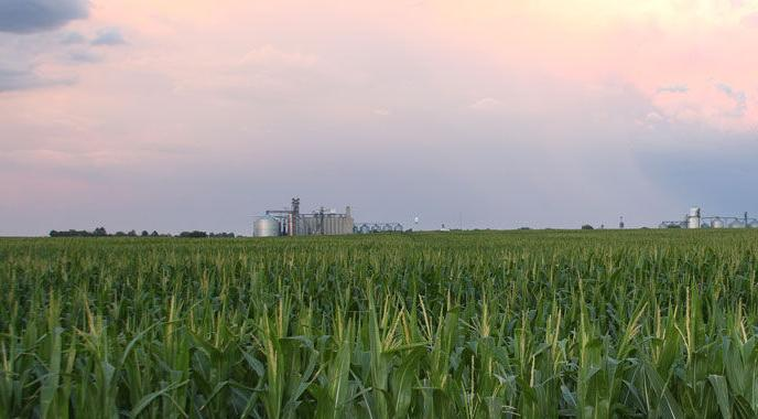 Ringneck ethanol plant remains poised outside Onida to get built after a year or more of delays