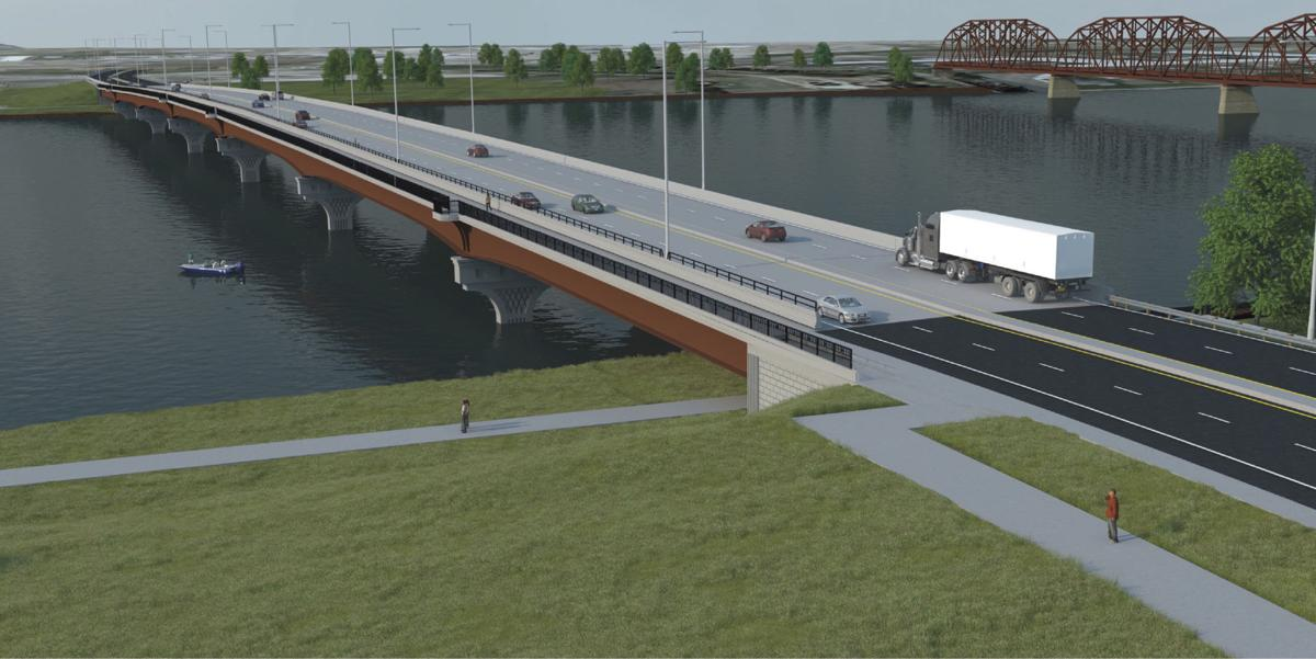 DOT relaxes deadline for Missouri River bridge choices by Pierre and Fort Pierre
