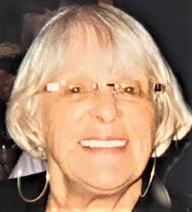 Sylvia E. Sheppard
