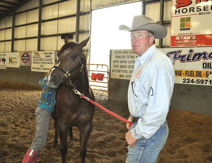 North Ridge Ranch 'cuts' horses | Local News Stories