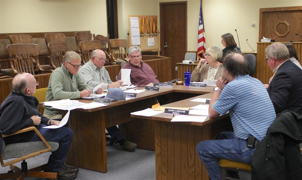 Fort Pierre bumps city salaries by 3.5 percent