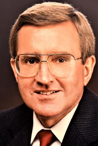 Noel Estenson, first CEO of CHS Inc., dies at age 80