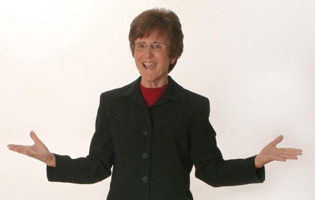Gloria Schaefer 68 Obituaries Capjournal Com