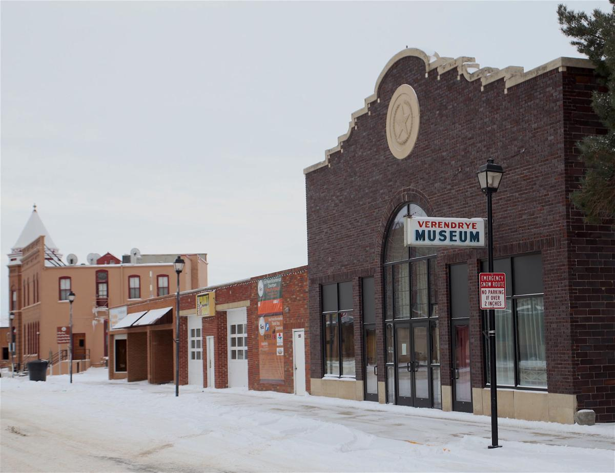 Fort Pierre More Time Needed Before Striking Long Term