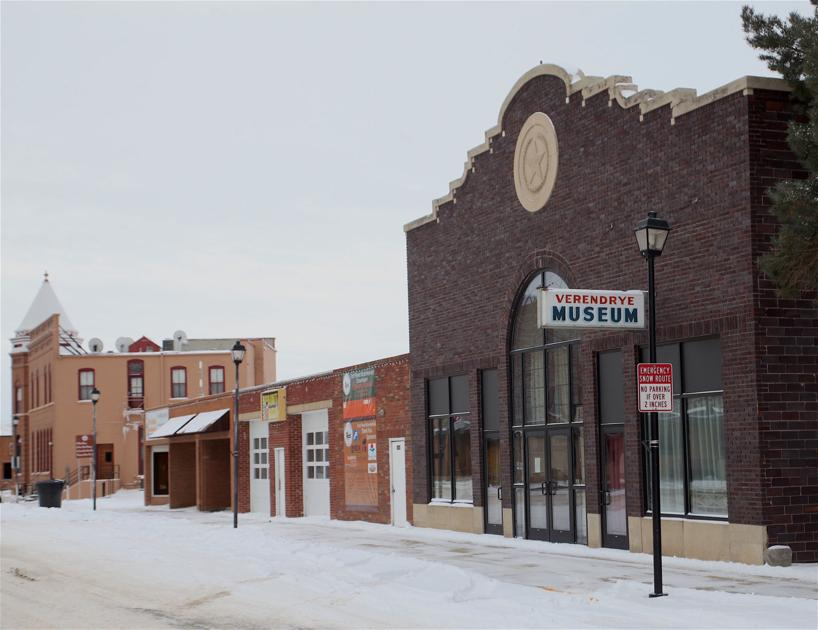 Fort Pierre: More time needed before striking long-term deal with Verendrye Museum