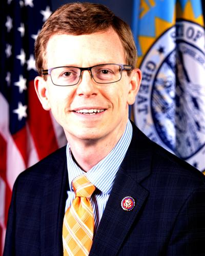 Rep. Johnson a leader in COVID relief caucus