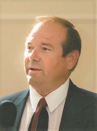 Charles Carr Kohler, 62