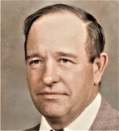 Floyd H. Fuoss