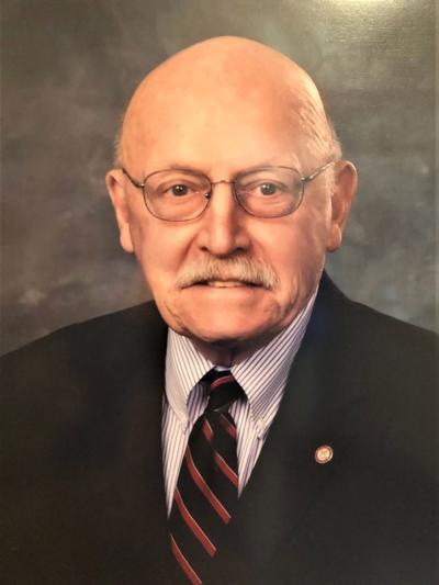 Thomas Conrad Adam, 84