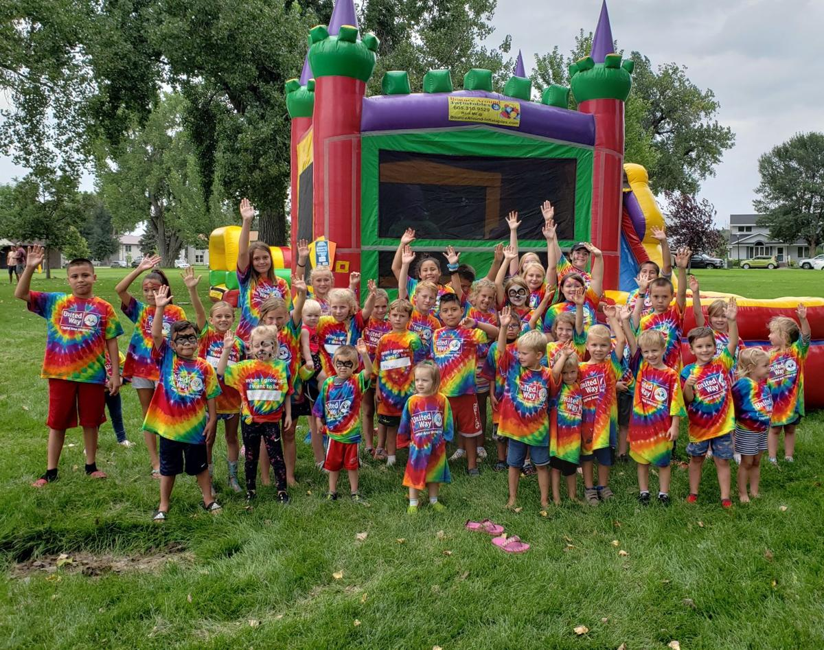 Top News Events Of 2020.Capital Area United Way Kicks Off Its 2019 2020 Campaign With A