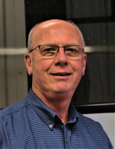 Pierre's Ron Baumgart induction into DOT Hall of Honor, Sept. 5