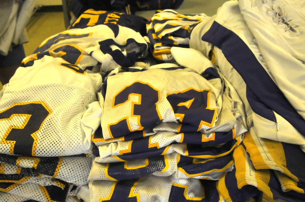 size 40 496a0 8c30e SCHS to hold jersey sale, Fall Sports meetings | Local ...