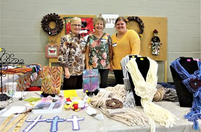 Country Fair a success for First Lutheran