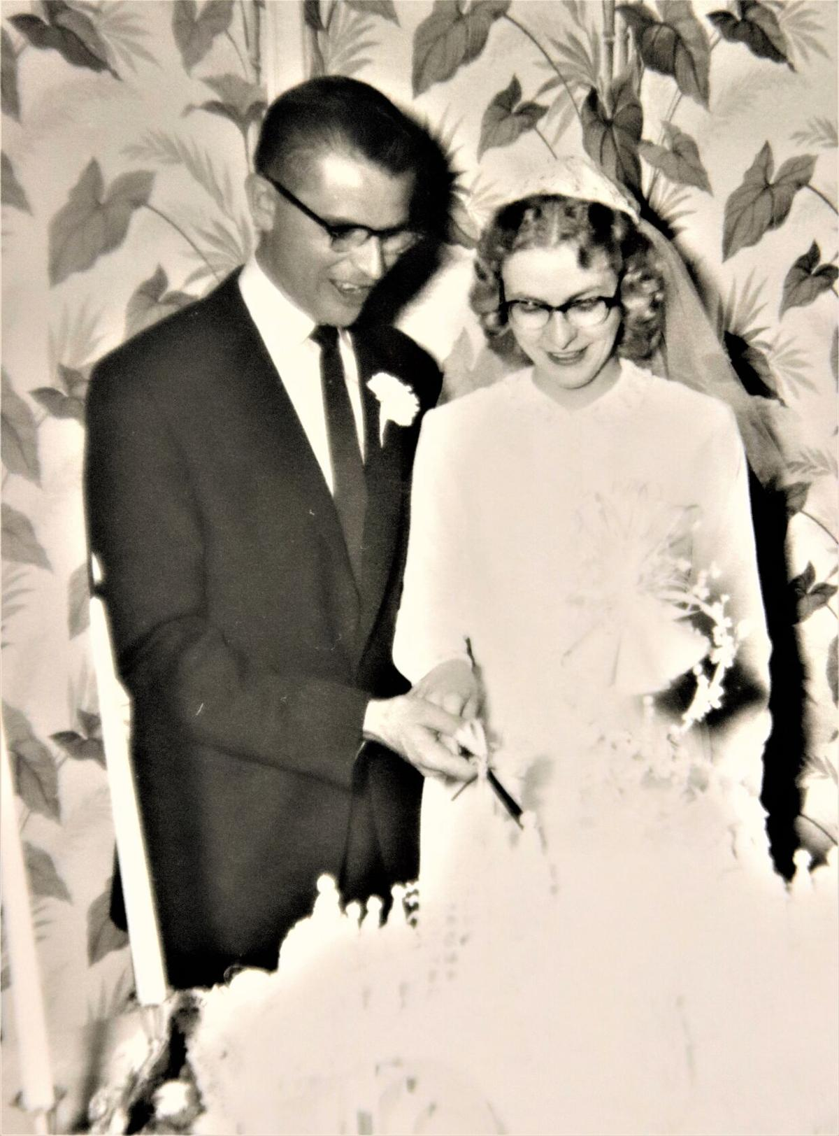 Art and Mary Rezac quietly going on 67 years of marriage 2