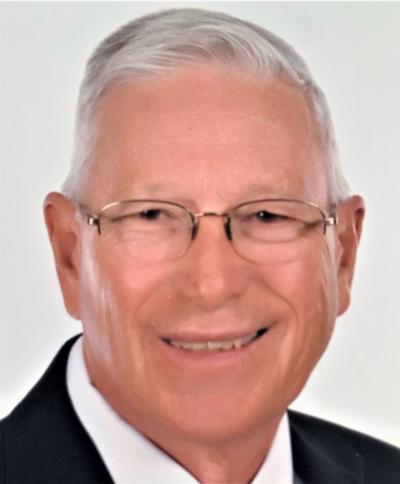 Gary Wayne Jackson