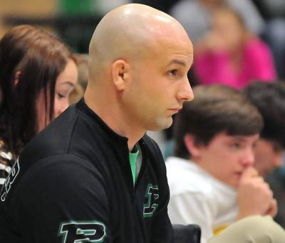 Coach Shawn Lewis