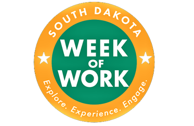 Students to explore careers during S.D. Week of Work, April 19-23 1
