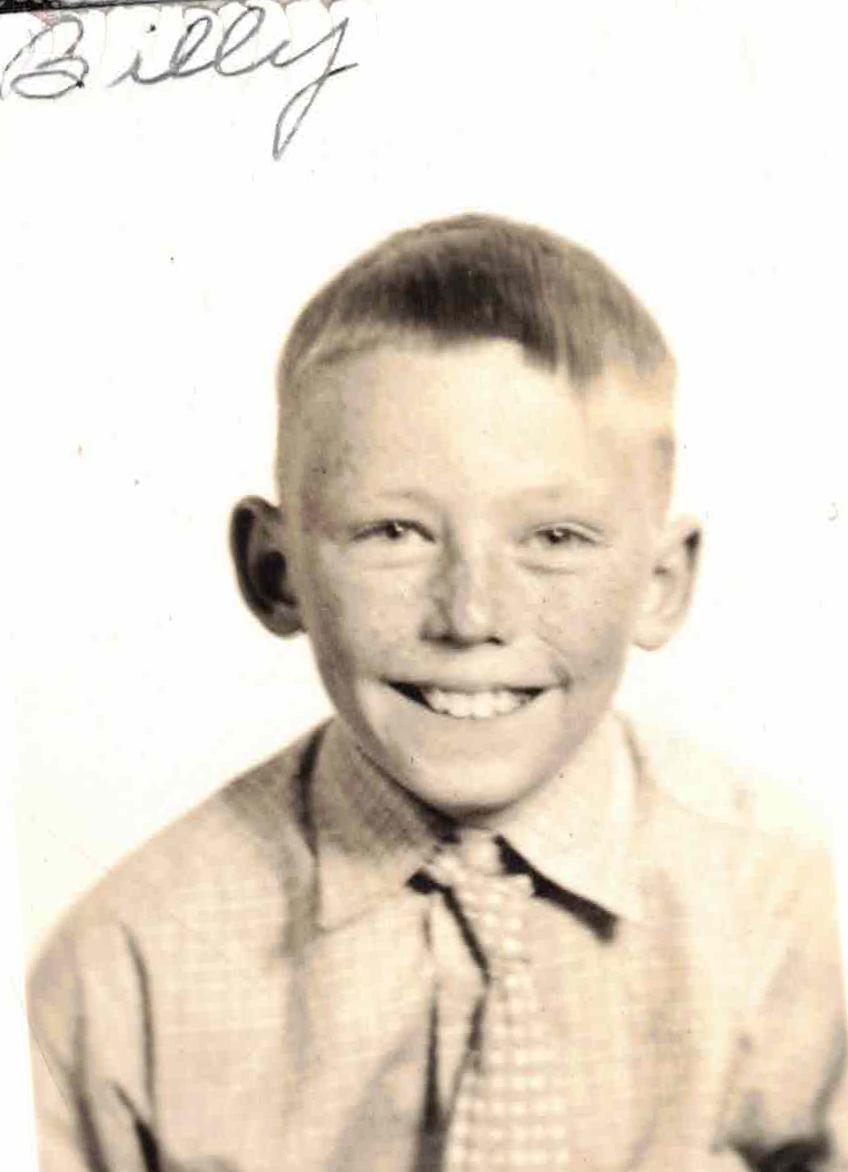 William D. Spears, 91