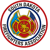Firefighters Association logo