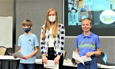 Winners chosen for Rotary essay contest 1