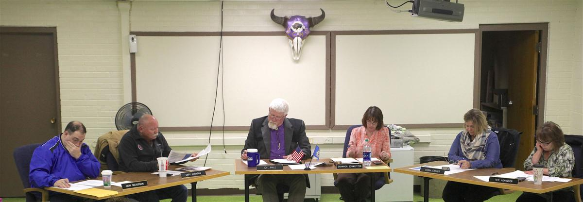 Joint election on June 5 in Stanley County: school board, county offices