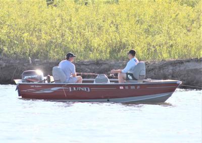 Our Outdoors: Beat the heat for fishing