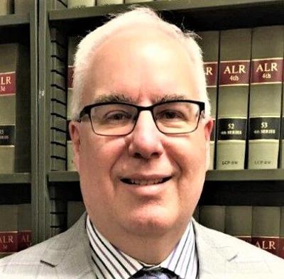 Gregg Magera - Fifth Circuit Judge