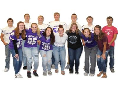 Sully Buttes 50th Homecoming week Sept. 9–14